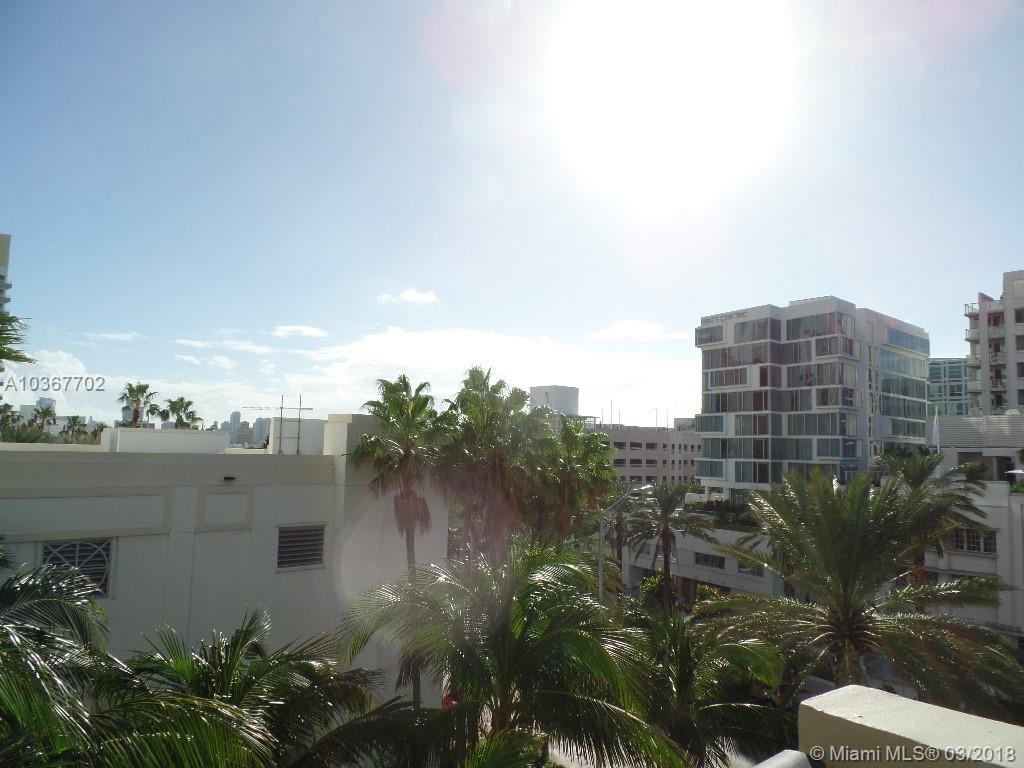 1621 Collins Ave #502, Miami Beach FL, 33139