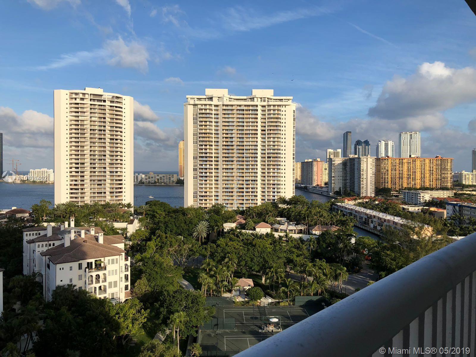 2000 Island Blvd #1501, Aventura FL, 33160