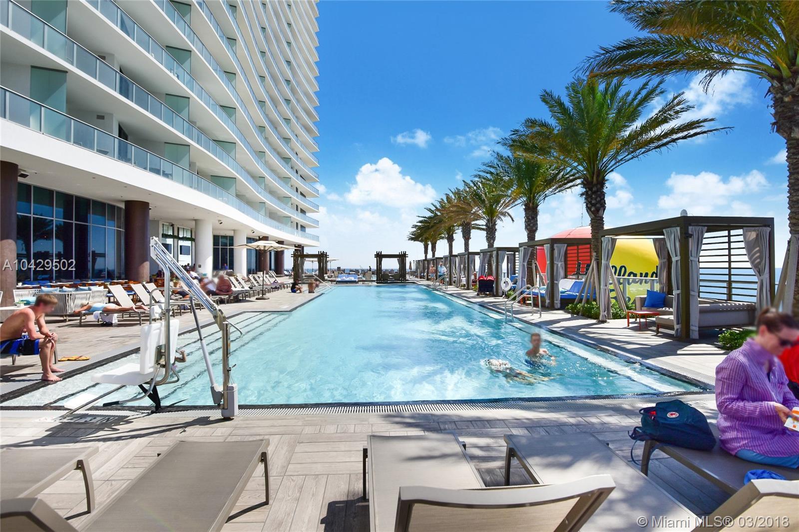 4111 S Ocean Dr #LPH9, Hollywood FL, 33019