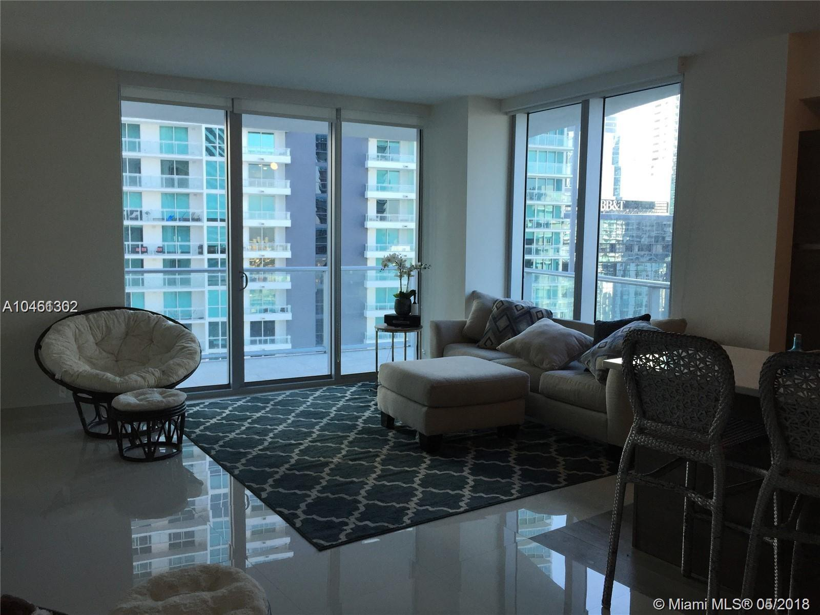 1100 S Miami Ave #2101, Miami FL, 33130