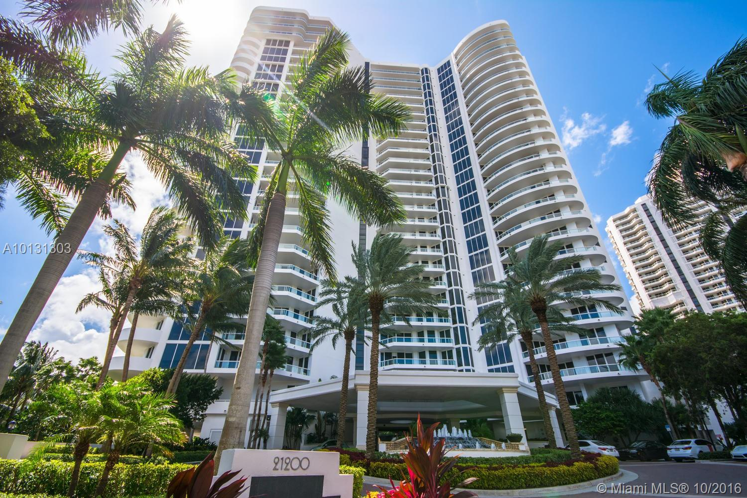 Atlantic I at the Point Aventura