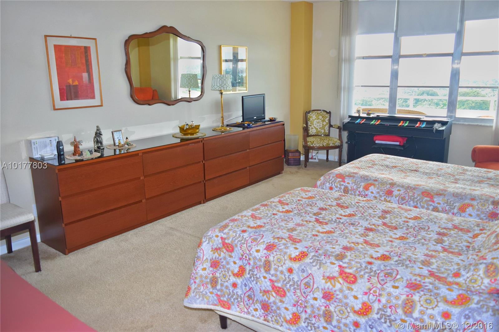5700 Collins Avenue # 12L, Miami Beach , FL 33140
