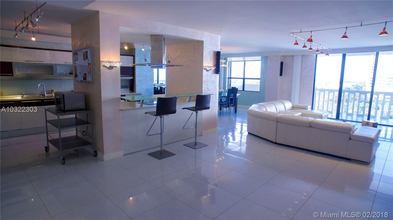 9801 Collins Ave #11K, Bal Harbour FL, 33154