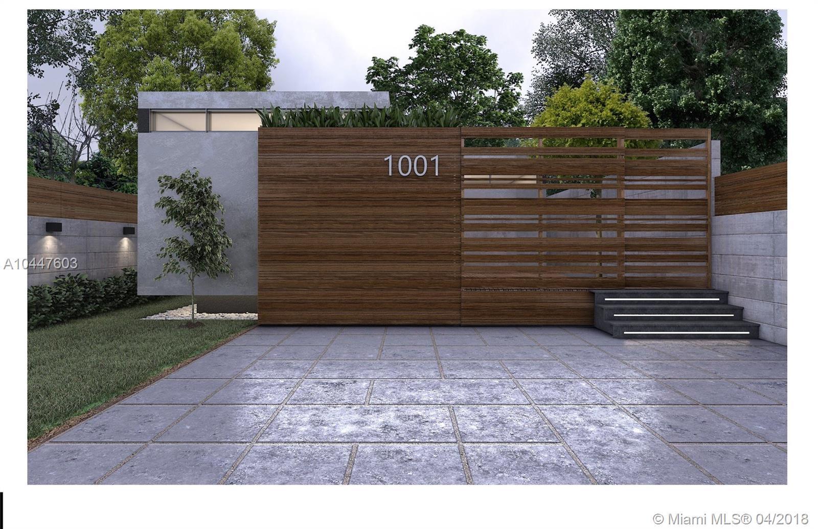 1001 Sw 45th Ave, Miami FL, 33134