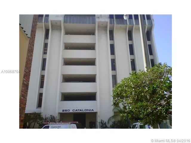 250 Catalonia Ave # 604, Coral Gables, FL 33134