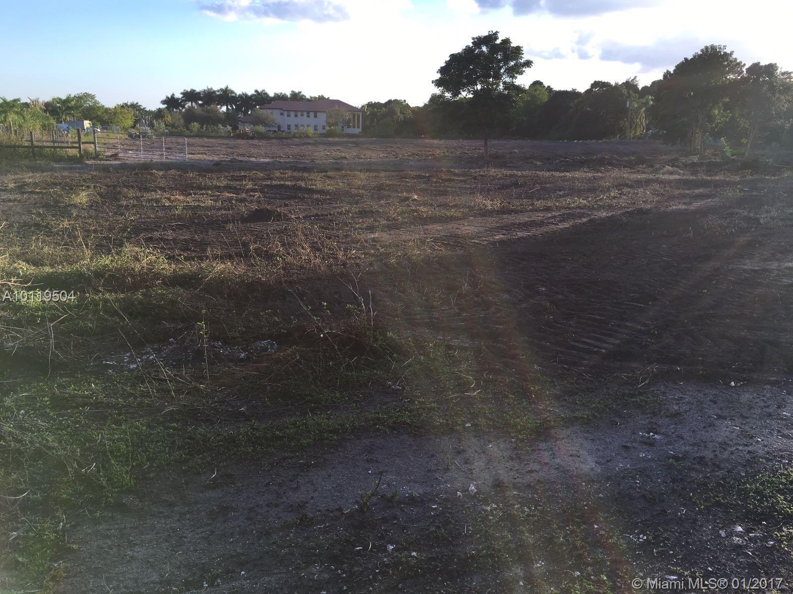 SW 192 Terrace, Fort Lauderdale , FL 33332