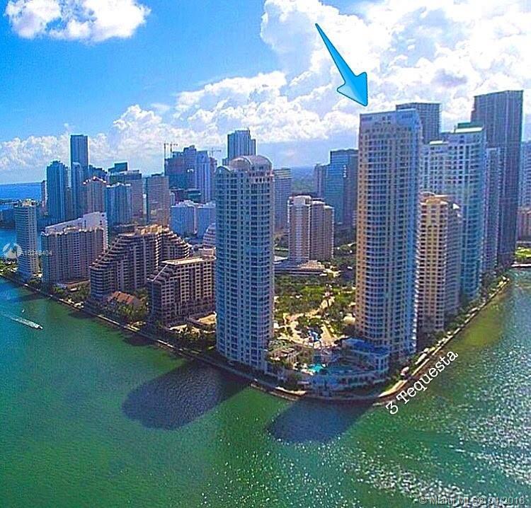 848 Brickell Key Dr. # 2402, Miami , FL 33131