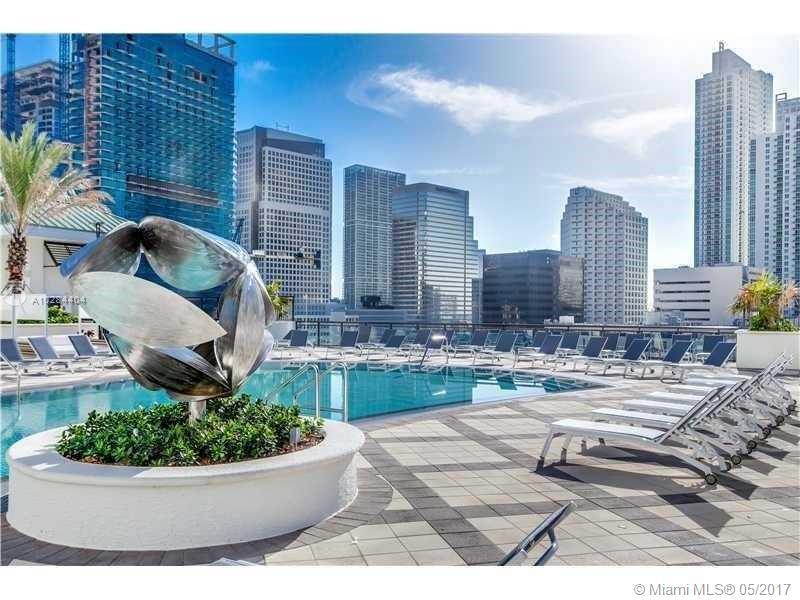 999 Sw 1 Avenue #2011, Miami FL, 33130