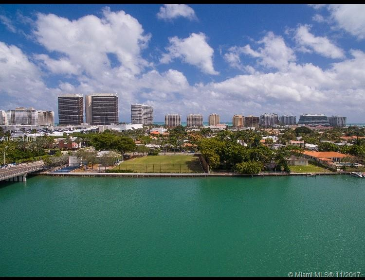 9521 E Bay Harbor Drive # 804, Bay Harbor Islands , FL 33154