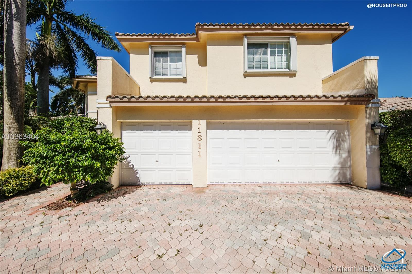 11311 Nw 61 St, Doral FL, 33178