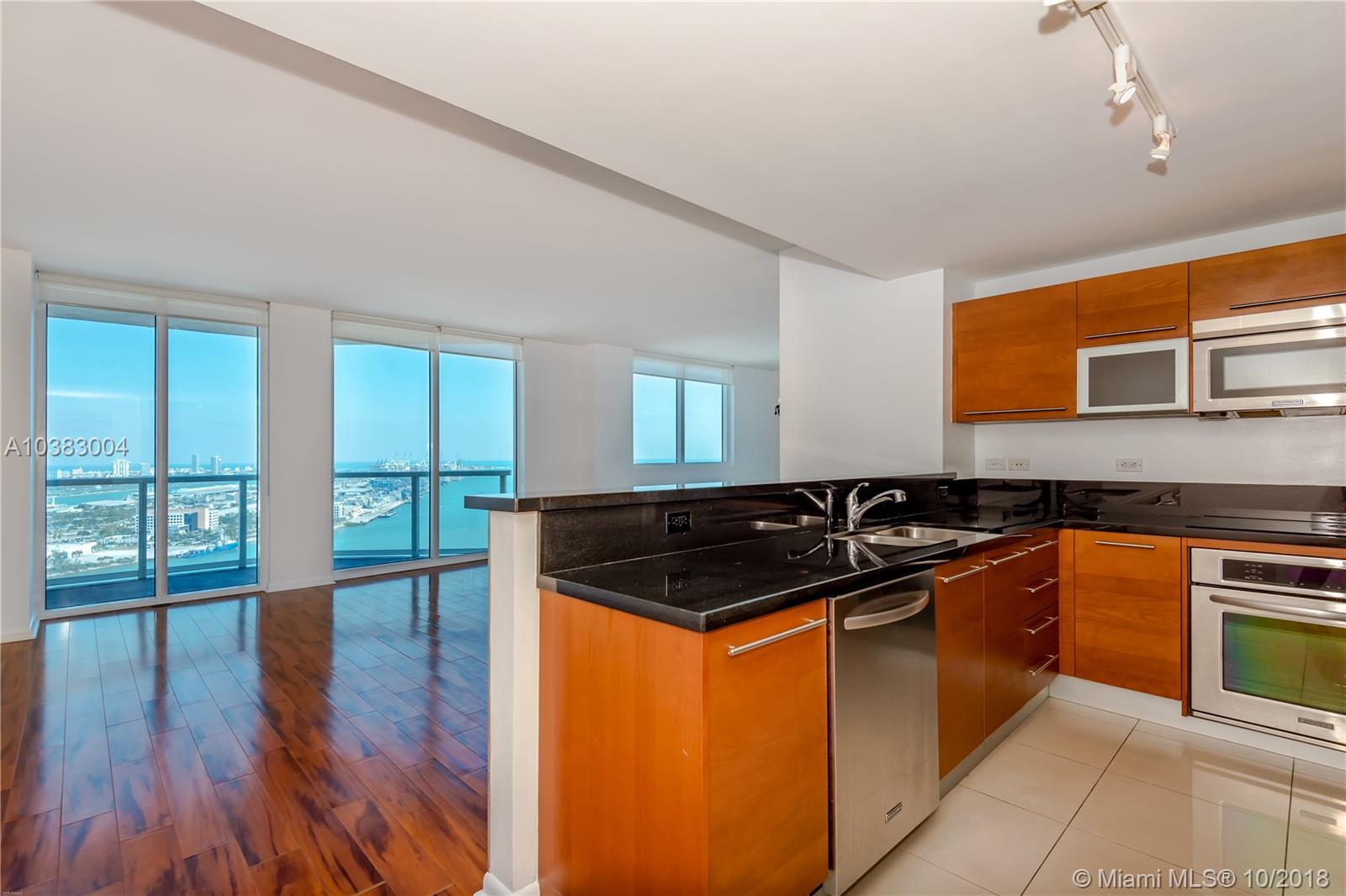 244 Biscayne Blvd # 3103, Miami , FL 33132