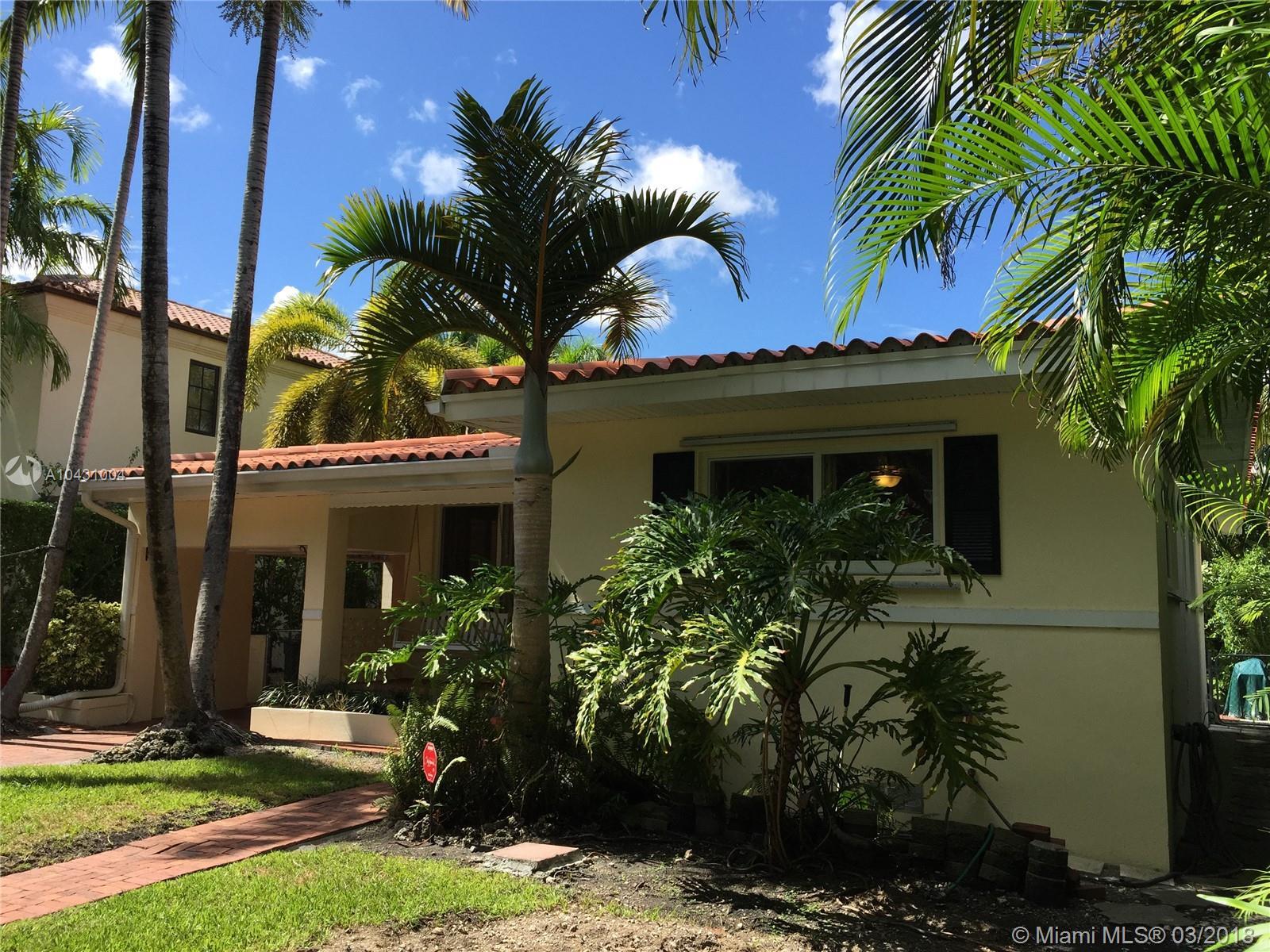 1405 Obispo Ave, Coral Gables , FL 33134