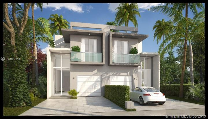 3575 Sw 23rd St, Miami FL, 33145