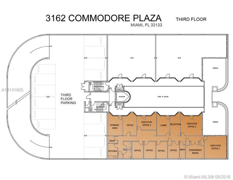 3162 Commodore Plz, Miami FL, 33133