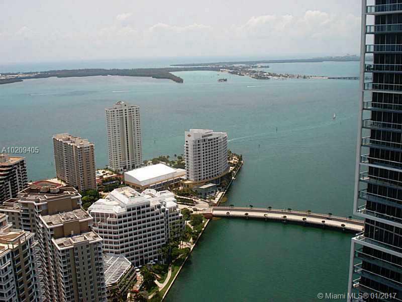 465 Brickell Ave #5005 Miami FL, 33131   Icon Brickell Miami