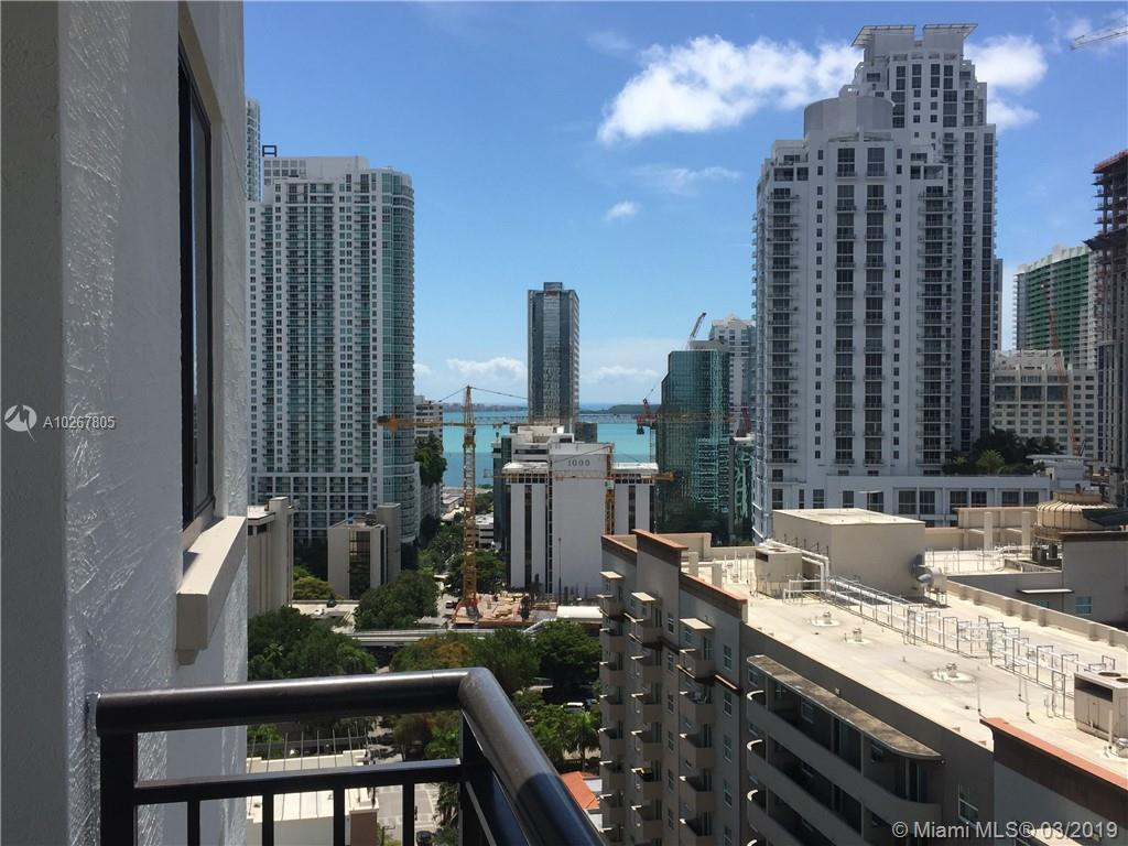 999 SW 1st Ave # 1904, Miami , FL 33130
