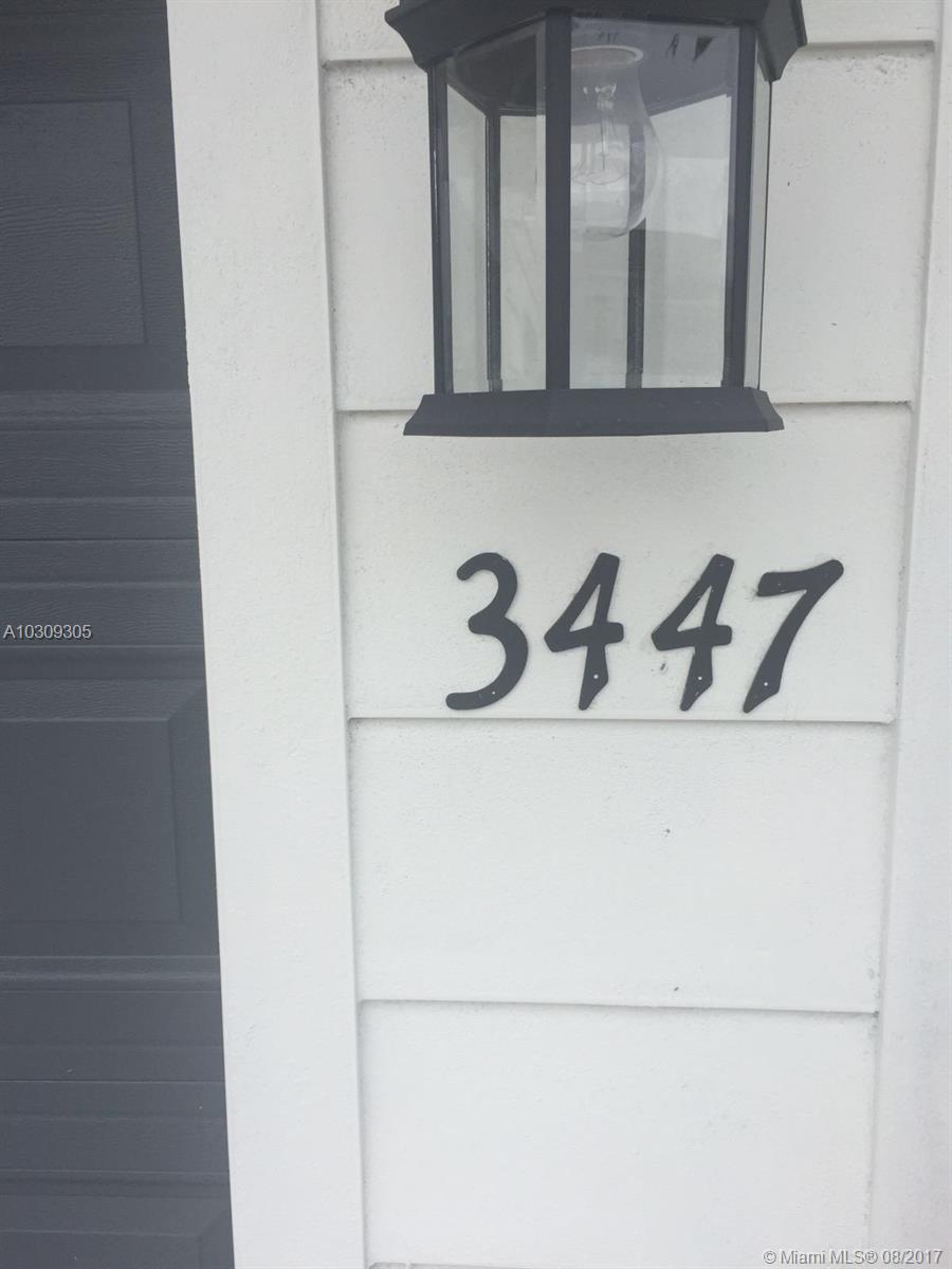 3447 NW 13 ST # 3447, Lauderhill, FL 33311