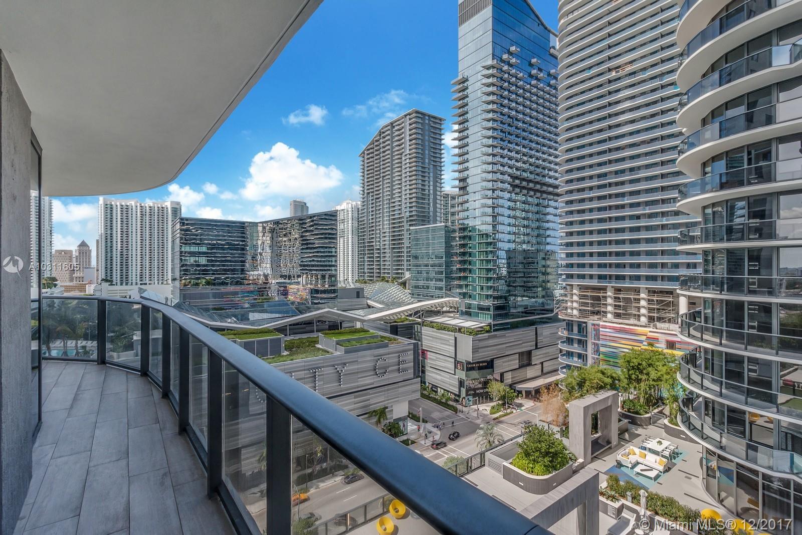 55 SW 9th Street # 1401, Miami , FL 33130