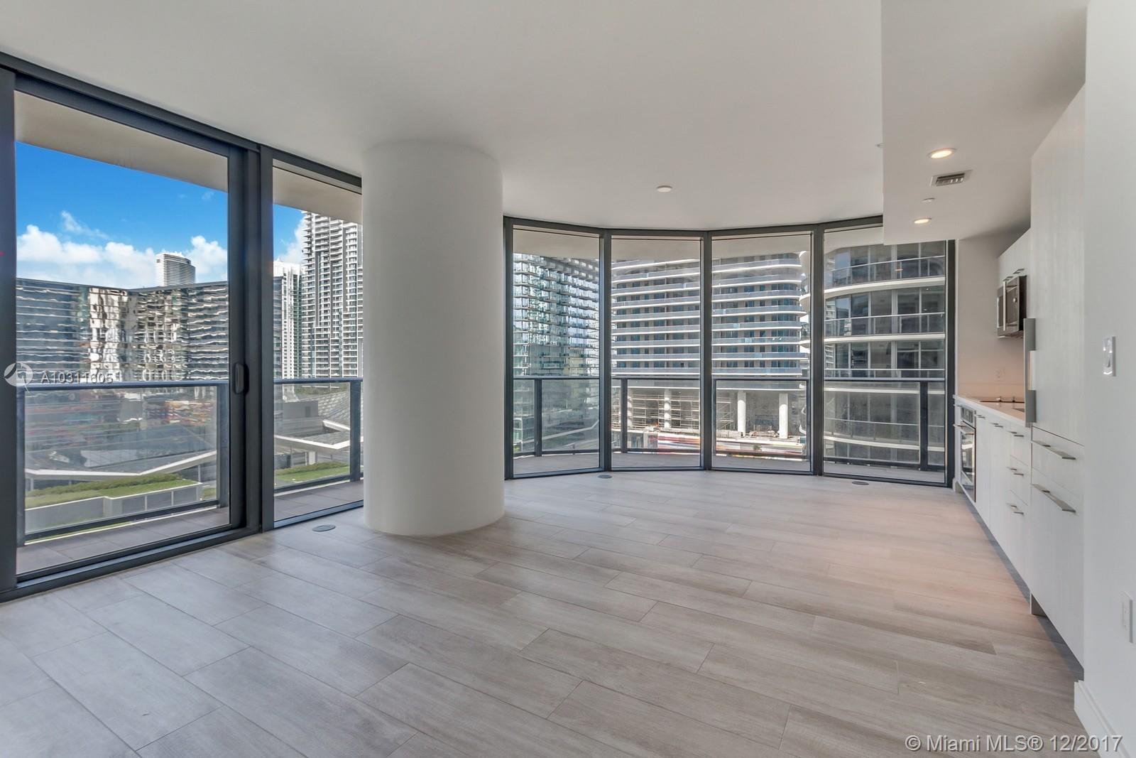 55 Sw 9th Street #1401, Miami FL, 33130