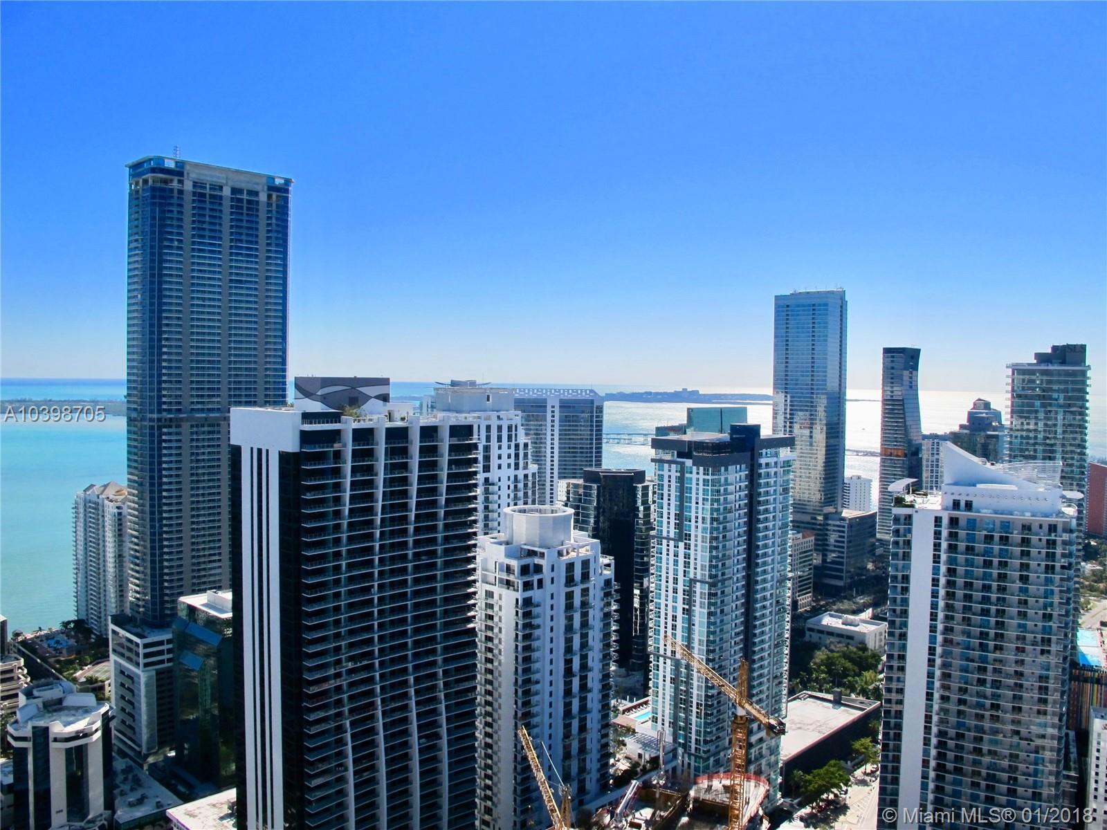 45 SW 9 St # 1108, Miami , FL 33130