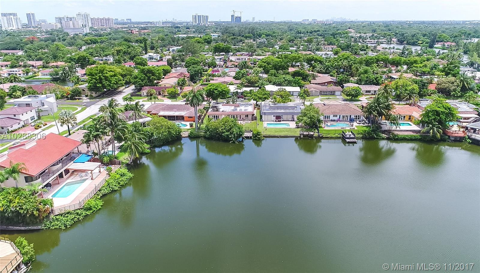 2345 NE 197th St, Miami , FL 33180