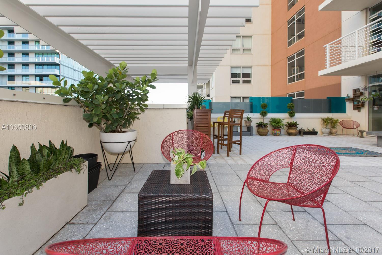 3250 NE 1st Ave # 501, Miami , FL 33137