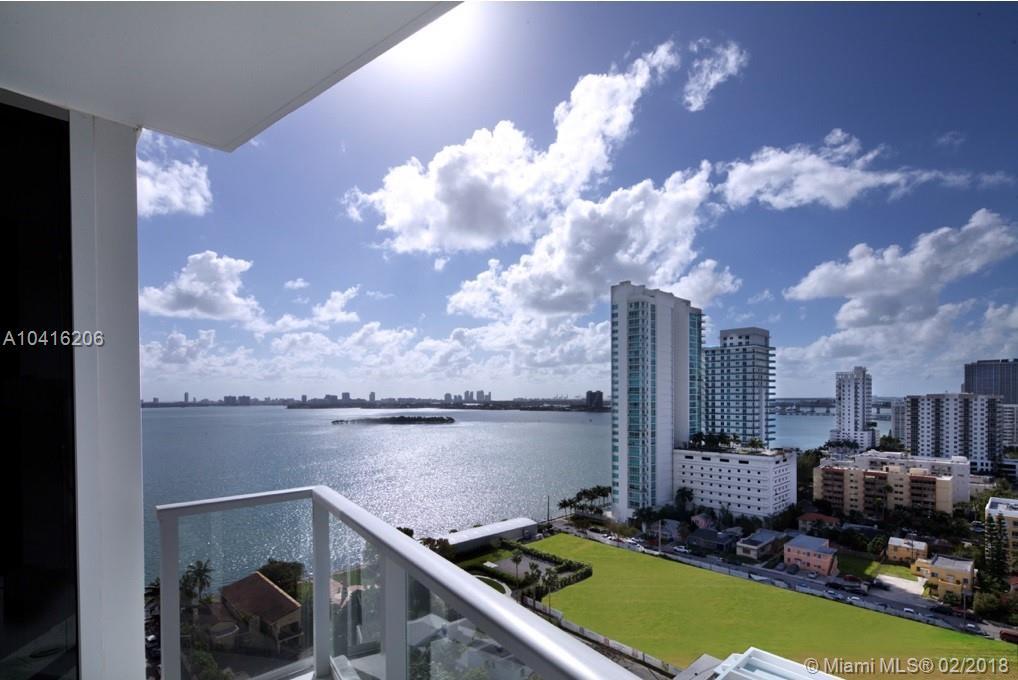 601 Ne 27th #1001, Miami FL, 33137