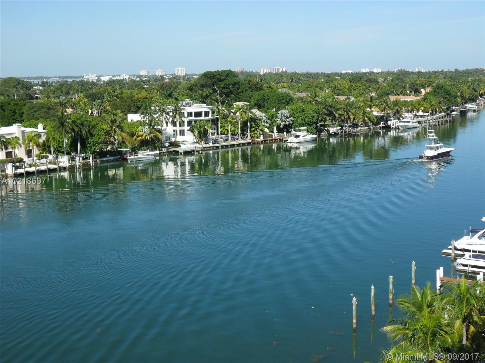 5600 Collins Ave # 10S, Miami Beach , FL 33140