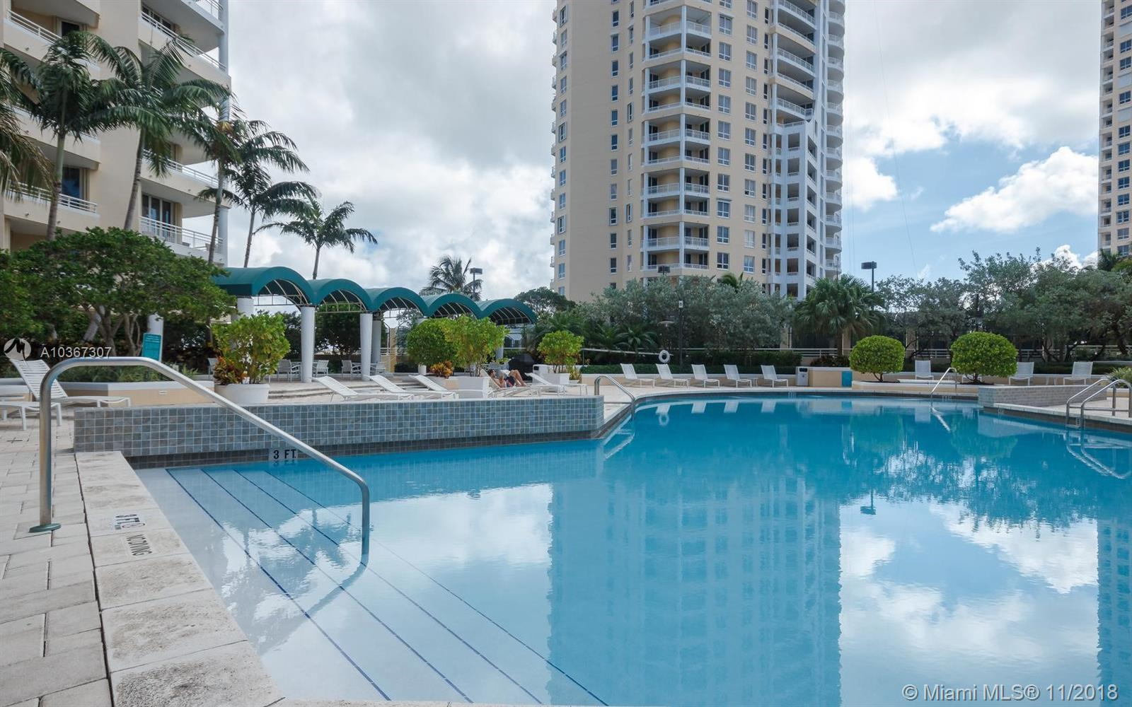 888 Brickell Key Dr #404, Miami FL, 33131