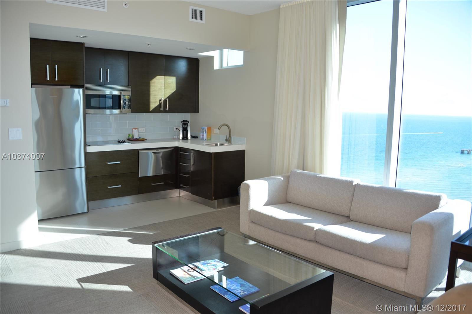 17315 Collins Ave # 2405, Sunny Isles Beach , FL 33160