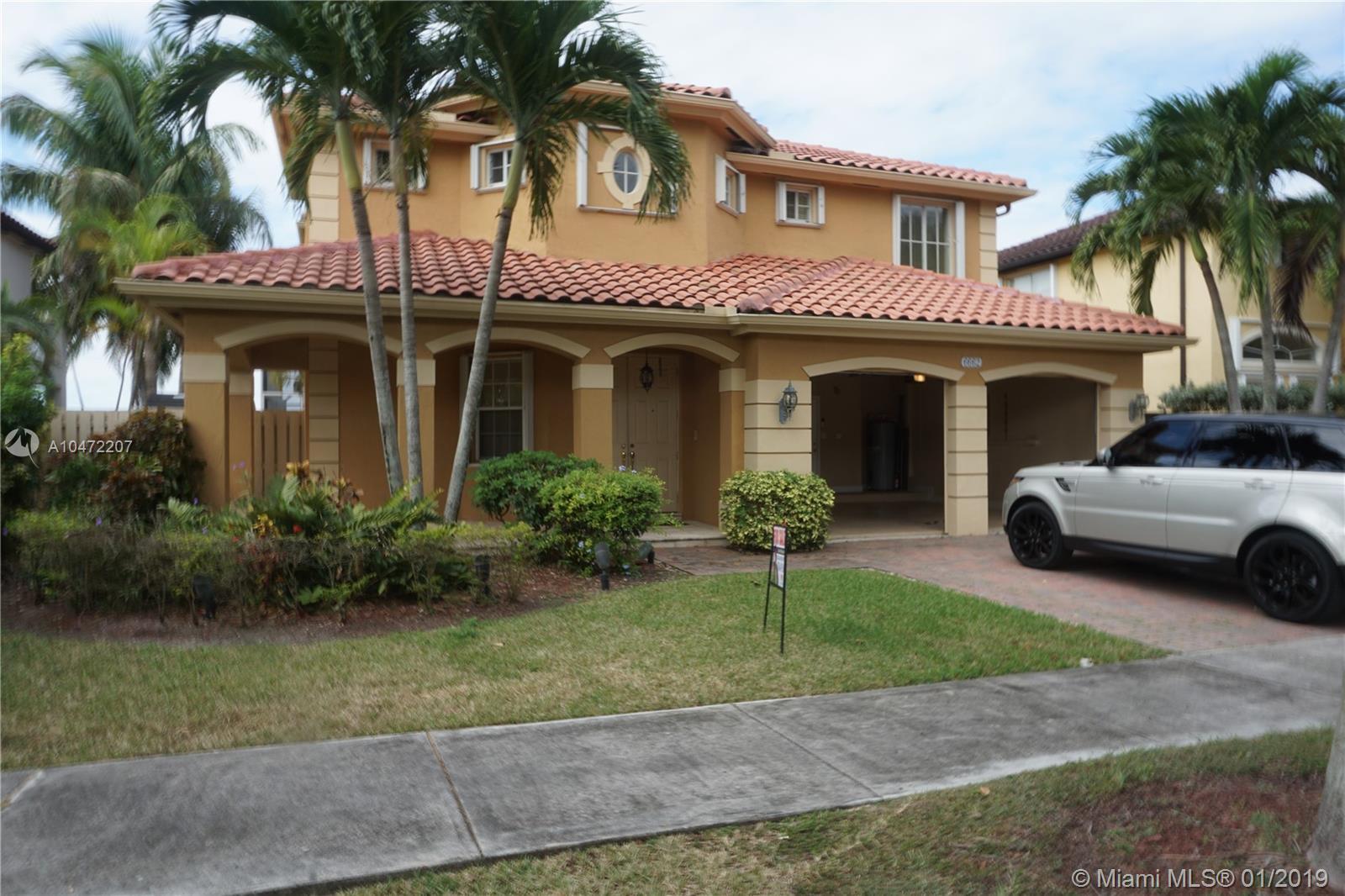 6662 Sw 166th Ct, Miami FL, 33193