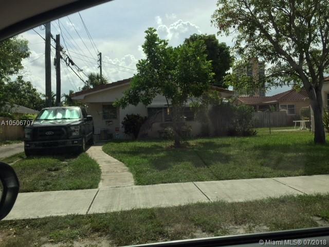 1600 Van Buren St, Hollywood FL, 33020