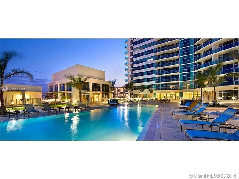 3301 Ne 1st Ave #H2712, Miami FL, 33137