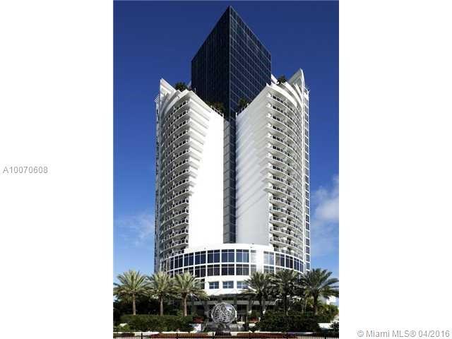18001 Collins Ave #2314, Sunny Isles Beach FL, 33160