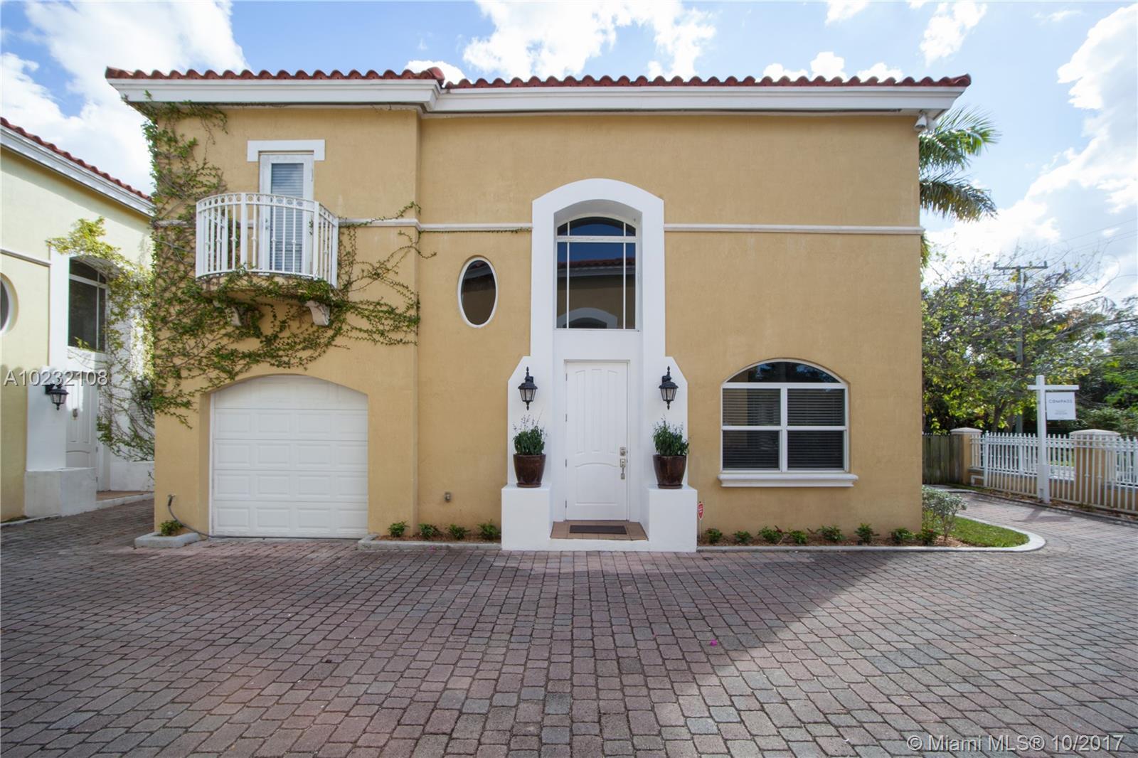 3065 Hibiscus St # 3065, Miami , FL 33133