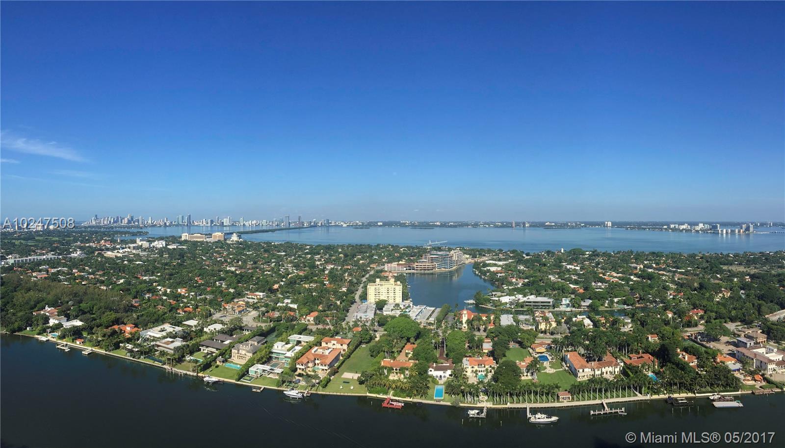 4775 Collins Ave #PH4206, Miami Beach FL, 33140