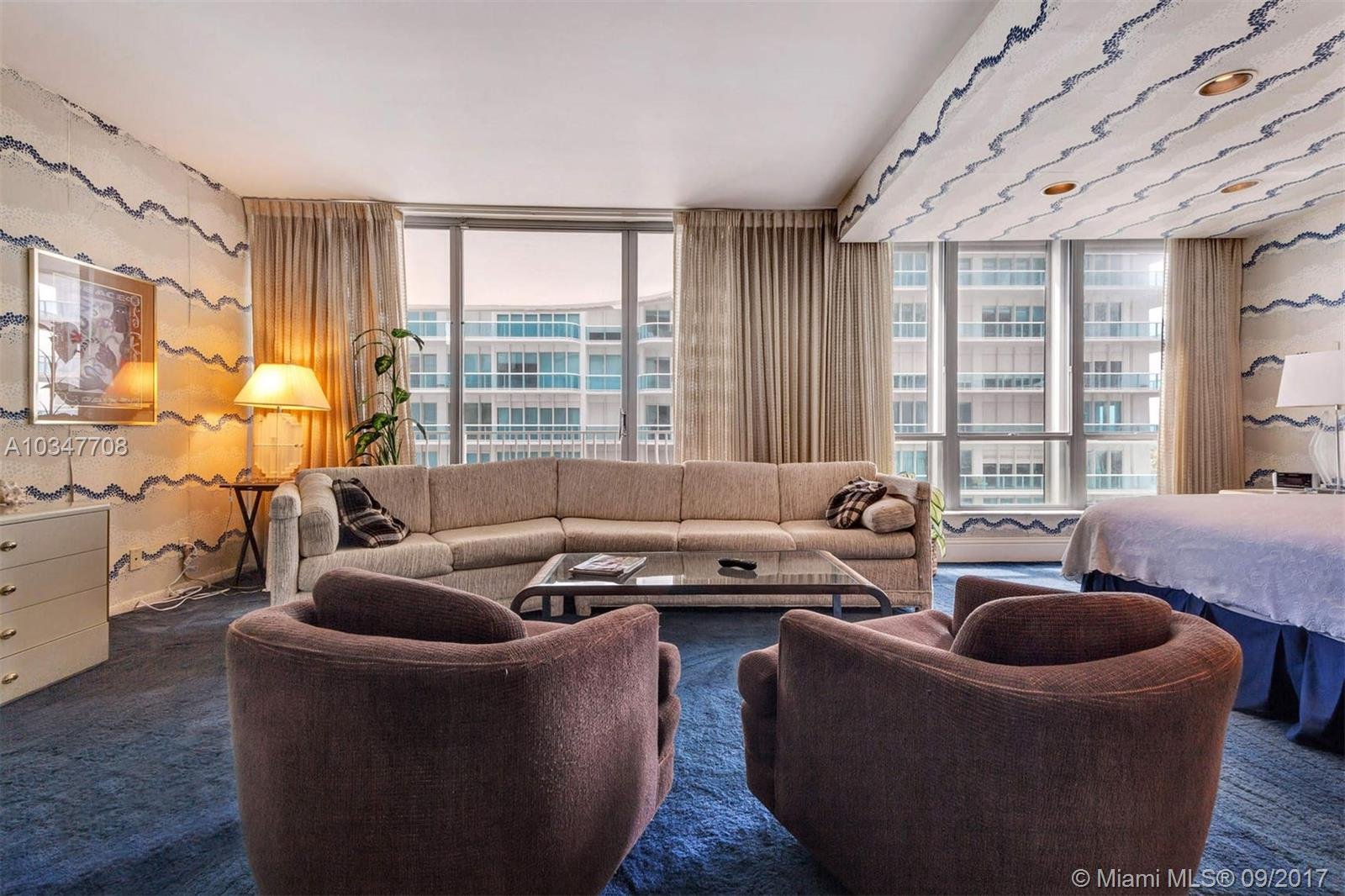 10155 Collins Ave #703, Bal Harbour FL, 33154