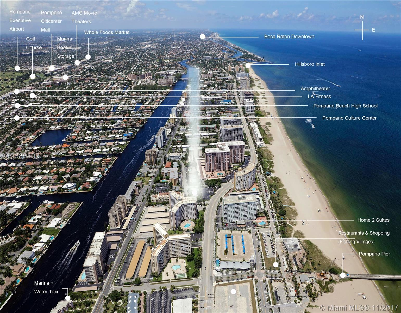 336 Sunset Dr #5C, Pompano Beach FL, 33062