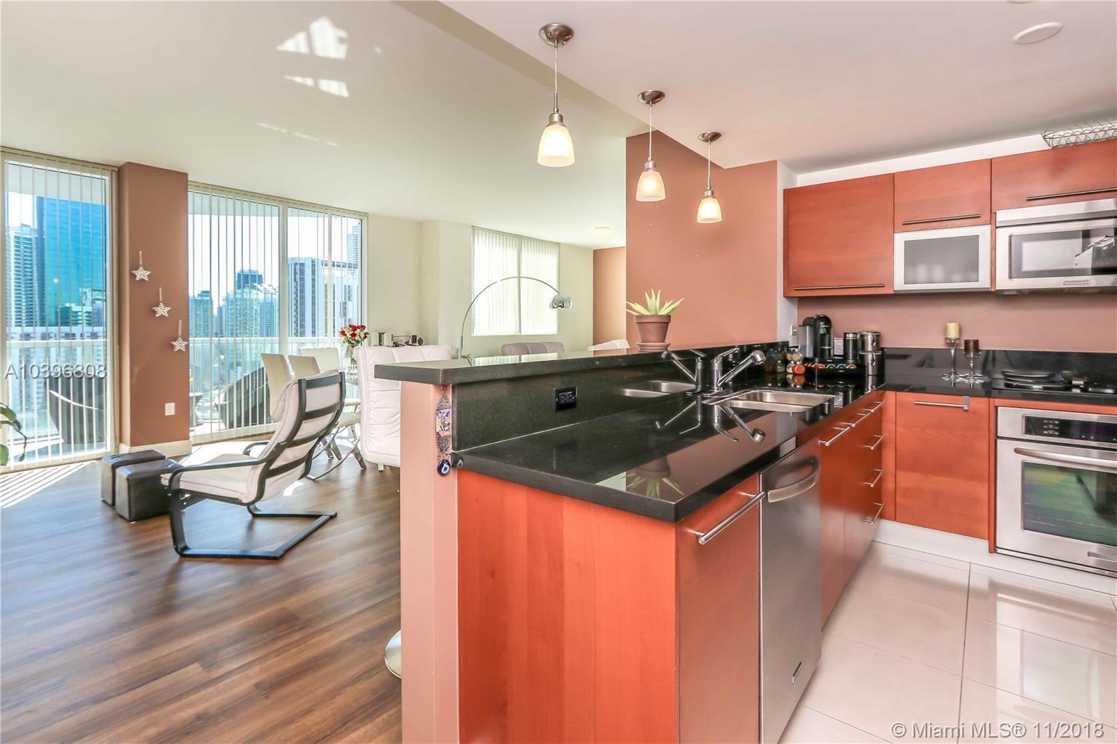 253 Ne 2nd #3108, Miami FL, 33132