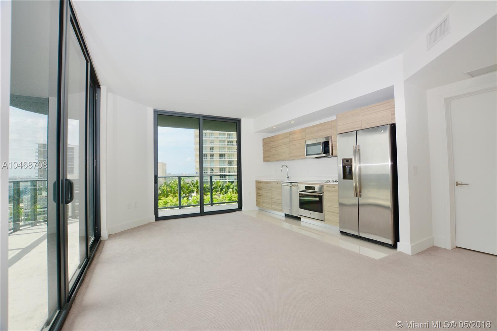 3401 Ne 1st Ave. #1116, Miami FL, 33137
