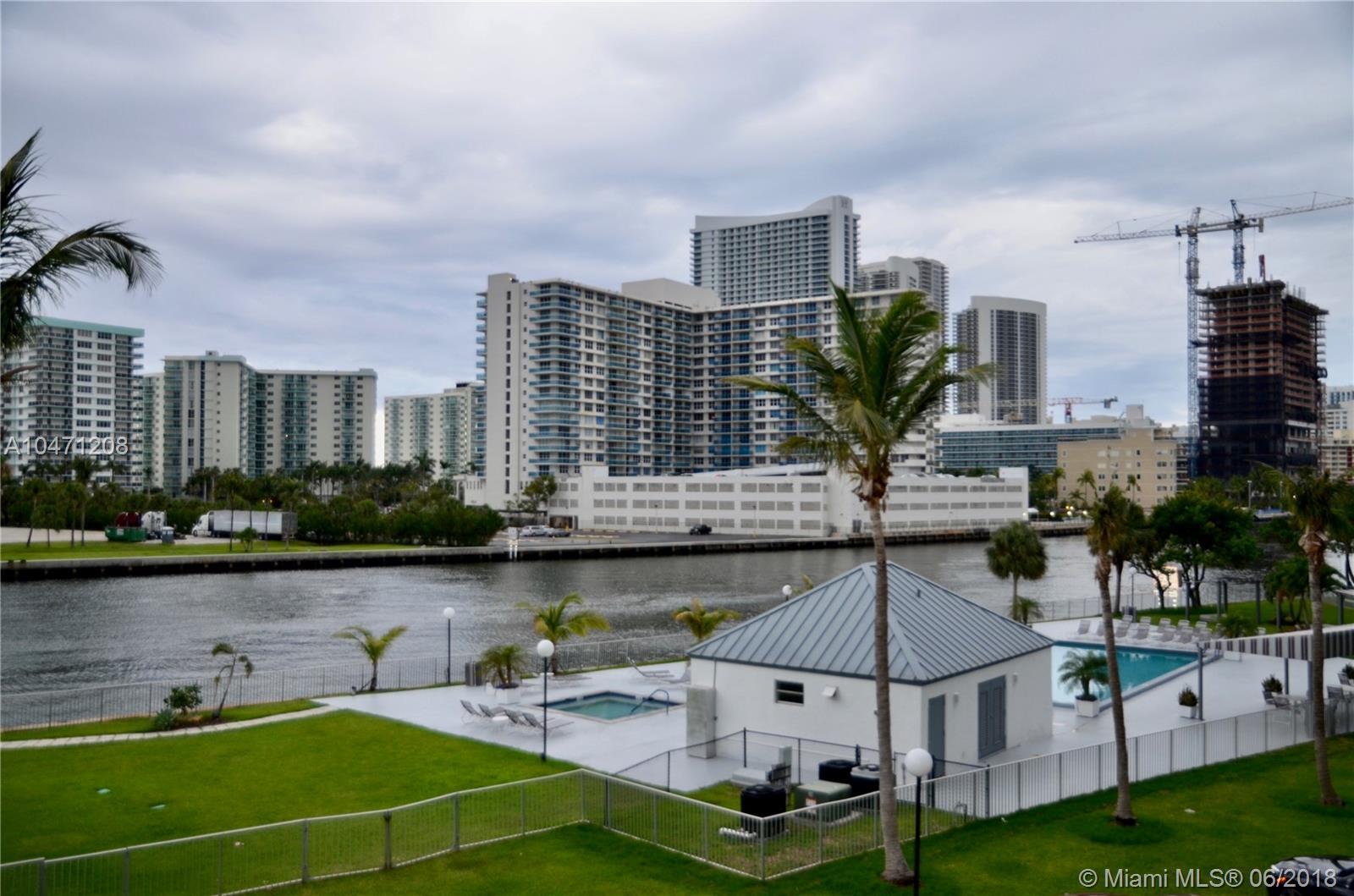 200 Leslie Dr #310, Hallandale FL, 33009