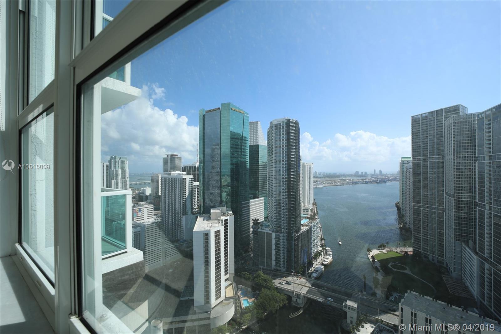31 Se 5th St #4118, Miami FL, 33131