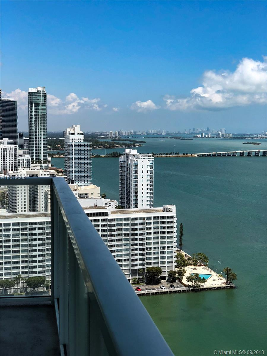 1900 N Bayshore Dr #3002, Miami FL, 33132