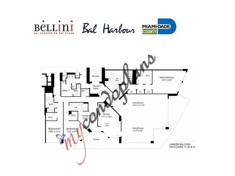 Bellini Bal Harbour
