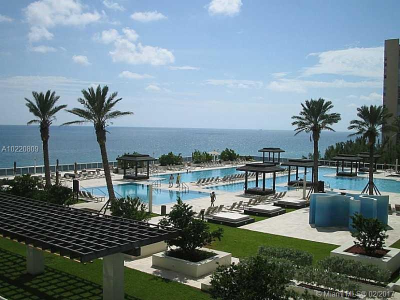 1800 S Ocean Dr # 4108, Hallandale, FL 33009
