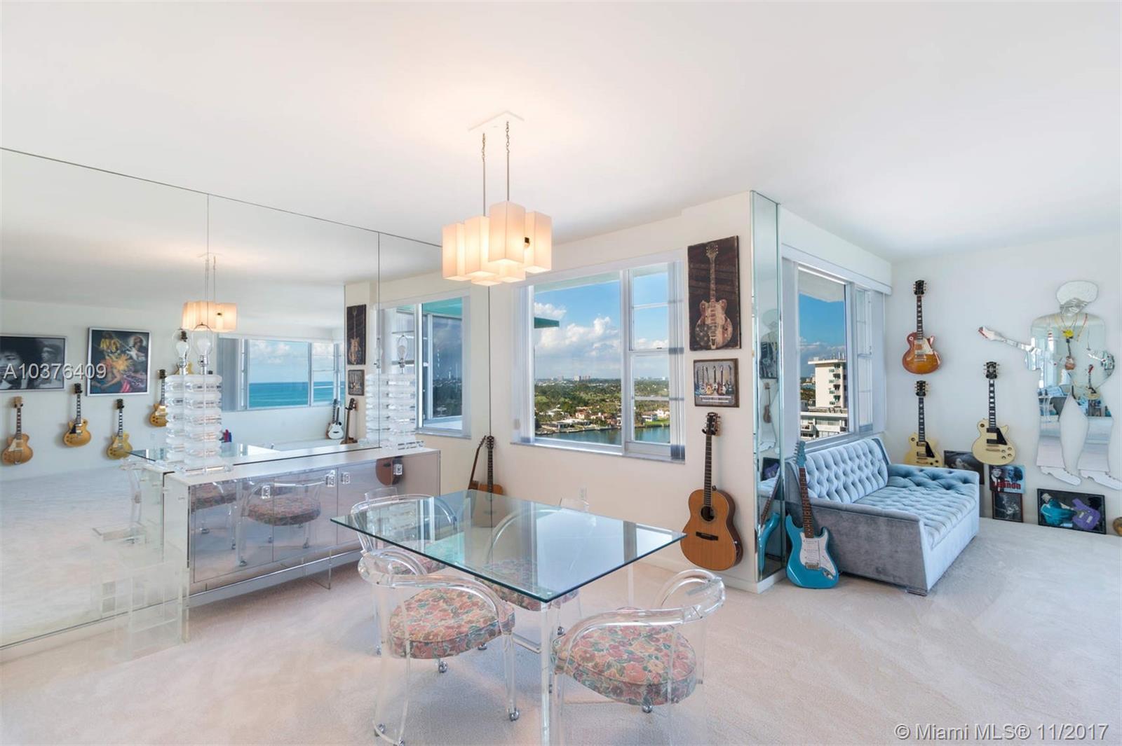 5255 Collins Ave # 12F, Miami Beach , FL 33140