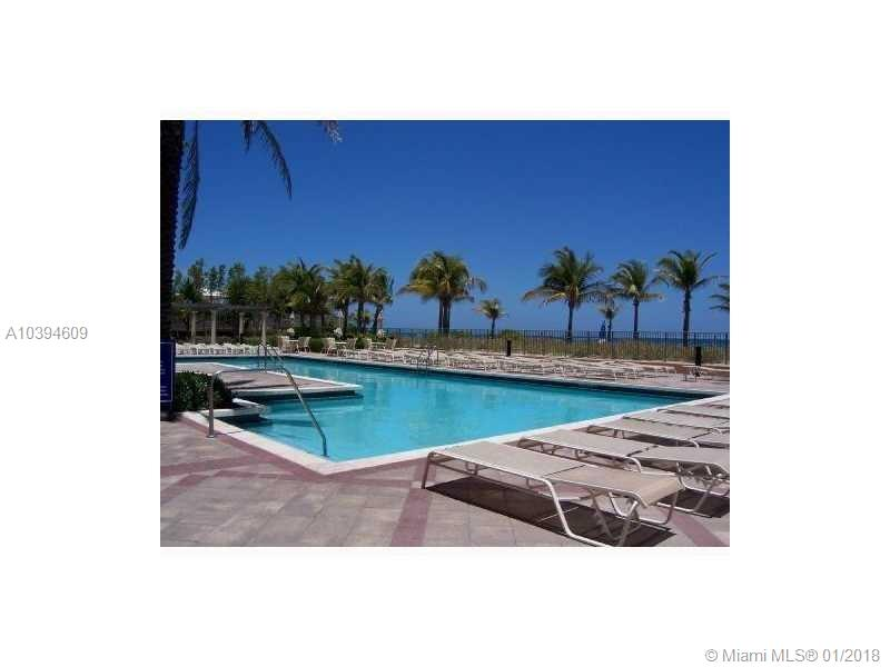 2080 S Ocean Dr # 1710, Hallandale , FL 33009
