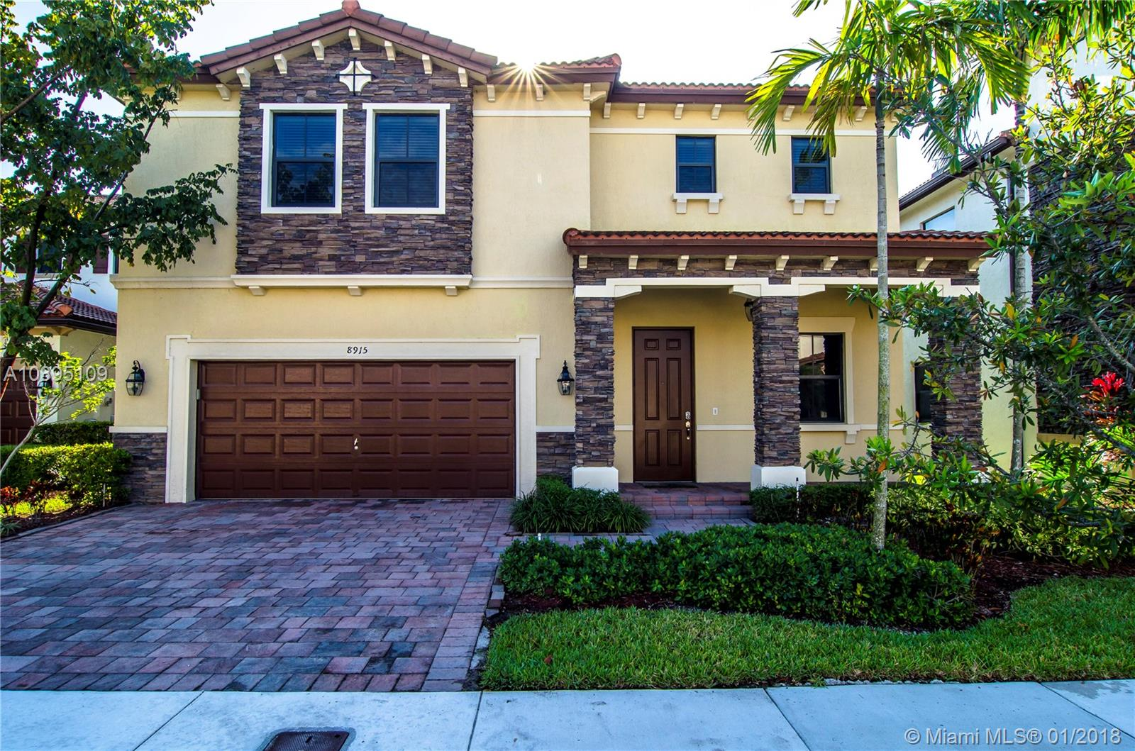 8915 Nw 99th Ave, Doral FL, 33178