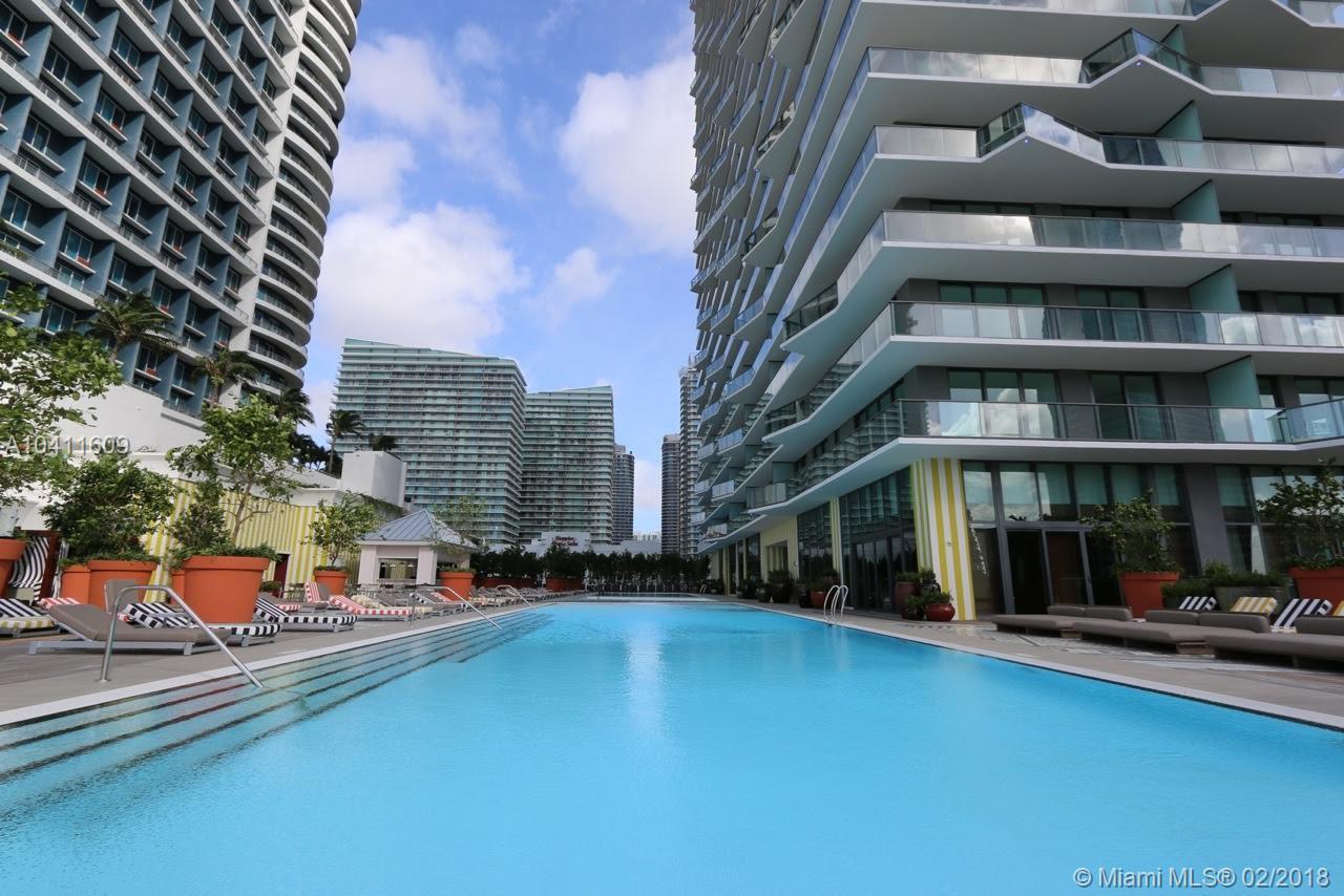 1300 S Miami Ave #4201, Miami FL, 33130