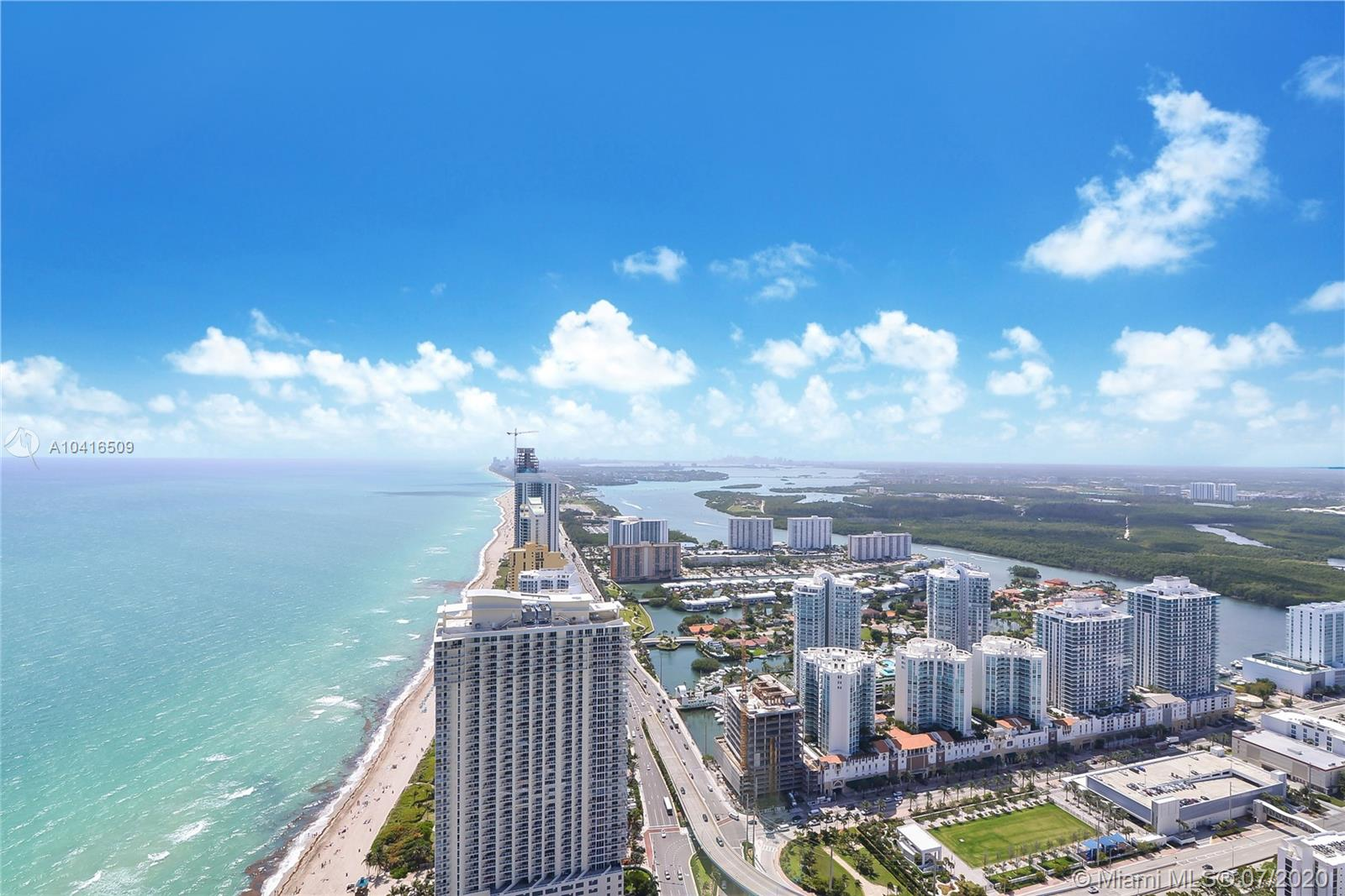 16901 Collins Ave #5603, Sunny Isles Beach, FL 33160